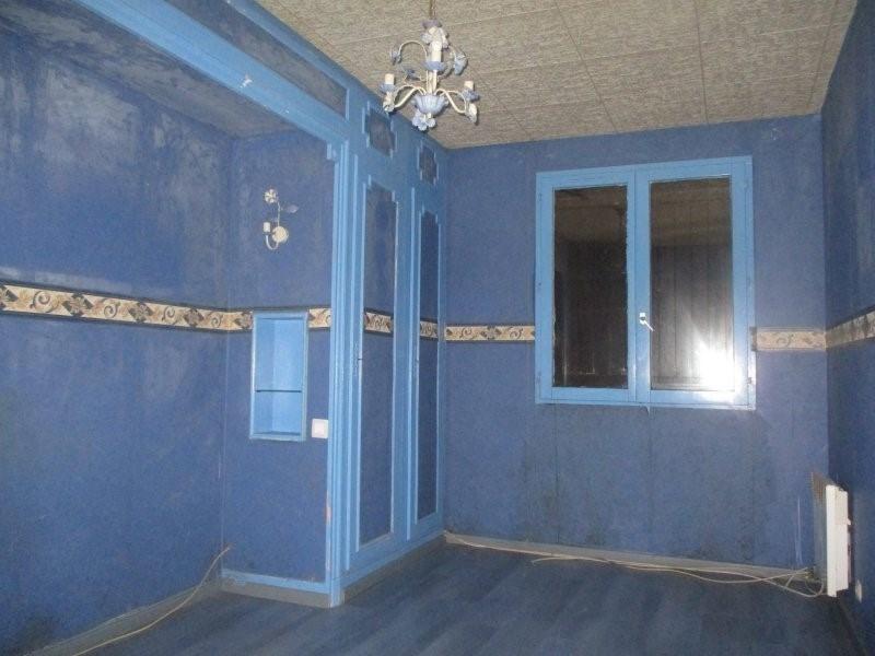 Vente maison / villa Villers cotterets 119500€ - Photo 6