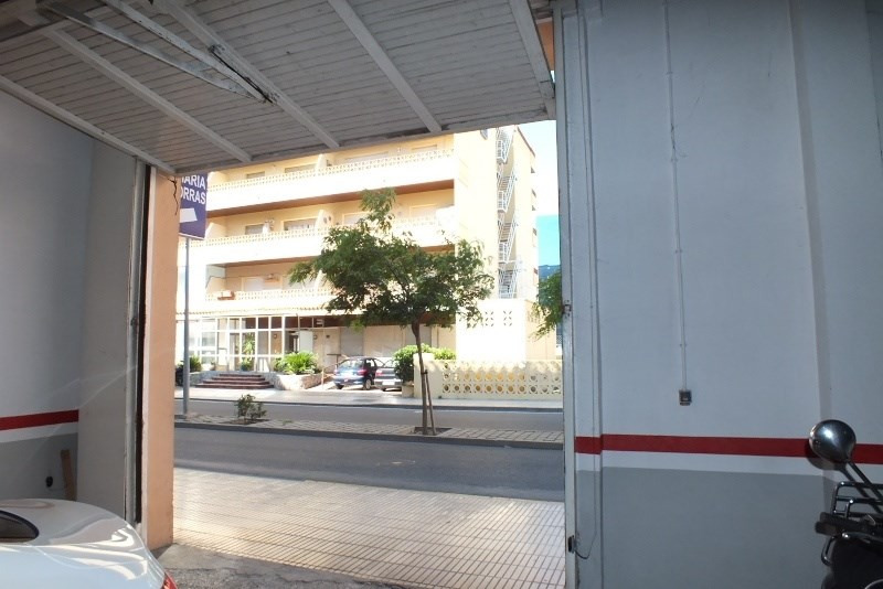 Vente parking Roses santa-margarita 31000€ - Photo 3