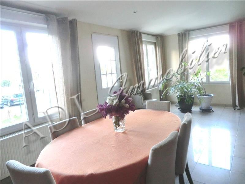 Sale house / villa Orry la ville 450000€ - Picture 7