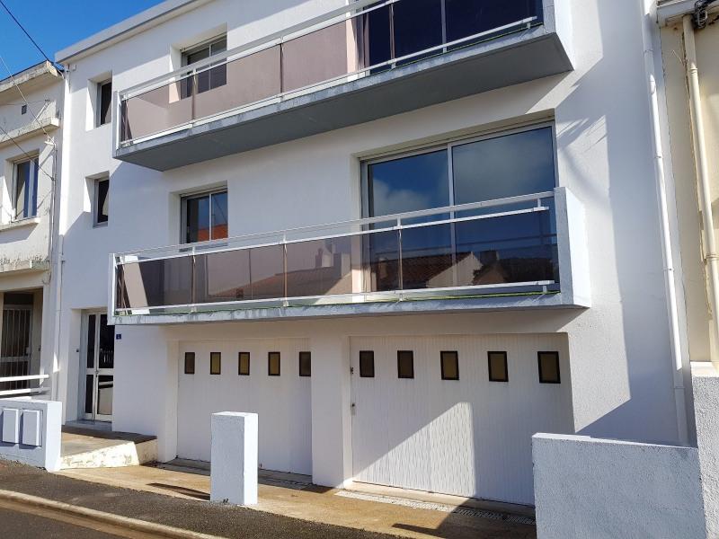 Sale apartment Les sables d olonne 278000€ - Picture 4