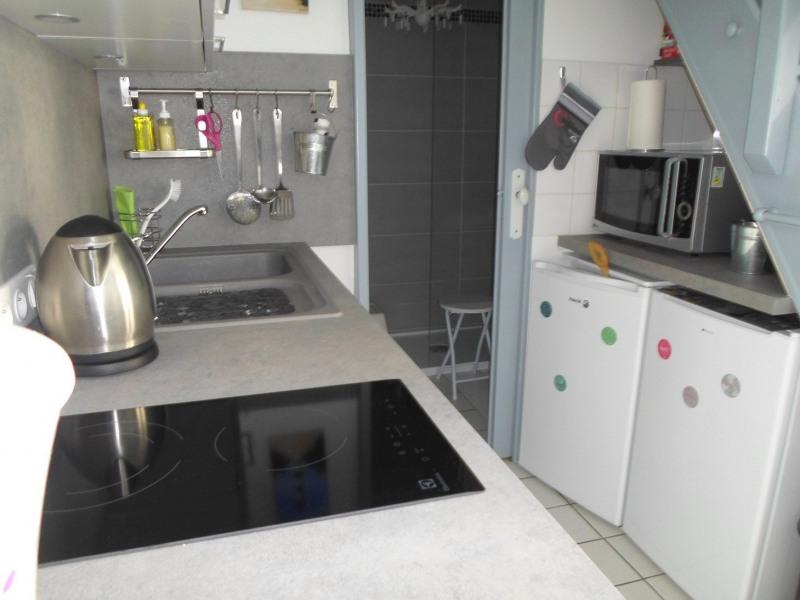 Location vacances maison / villa Saint-palais-sur-mer 440€ - Photo 6