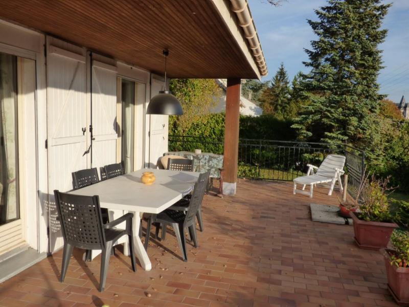 Vente maison / villa Les andelys 212000€ - Photo 7