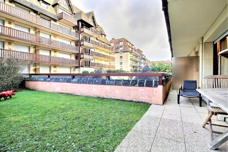 Vente appartement Deauville 185 500€ - Photo 8