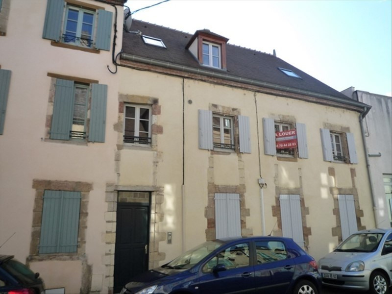 Sale building Moulins 368 000€ - Picture 2
