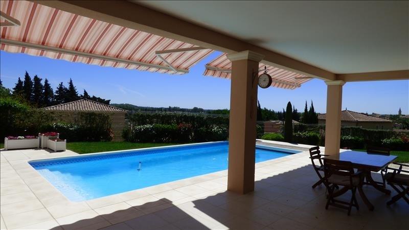 Verkoop van prestige  huis Aubignan 575000€ - Foto 4