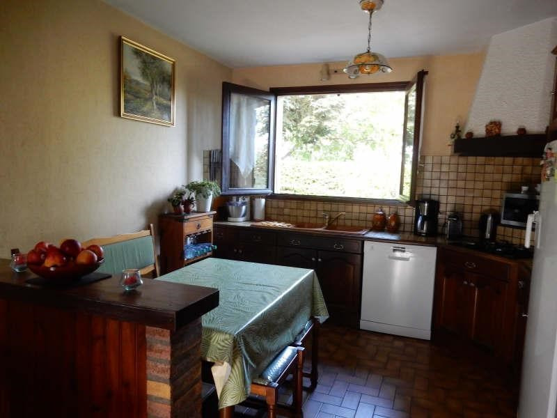 Vendita casa Vienne 436000€ - Fotografia 6