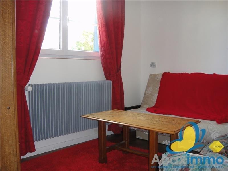 Sale house / villa Jort 140800€ - Picture 5
