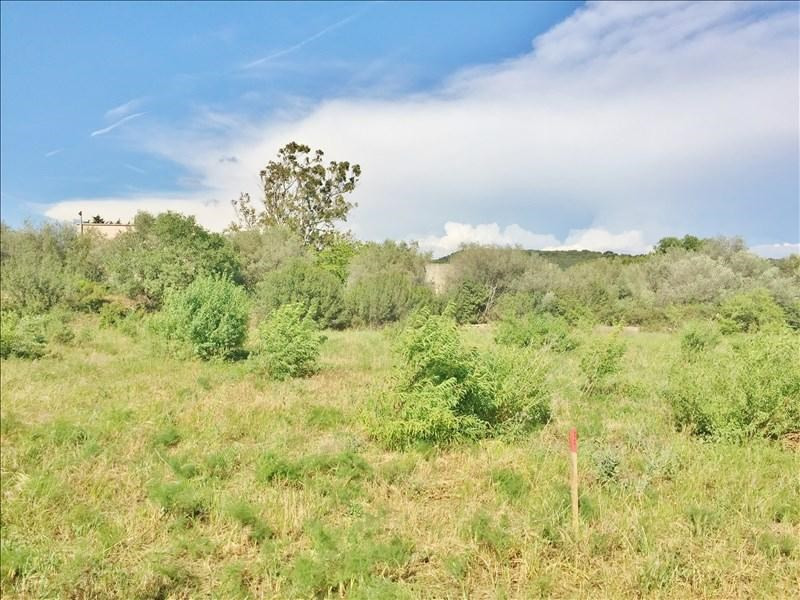 Vente terrain La ciotat 229 000€ - Photo 3