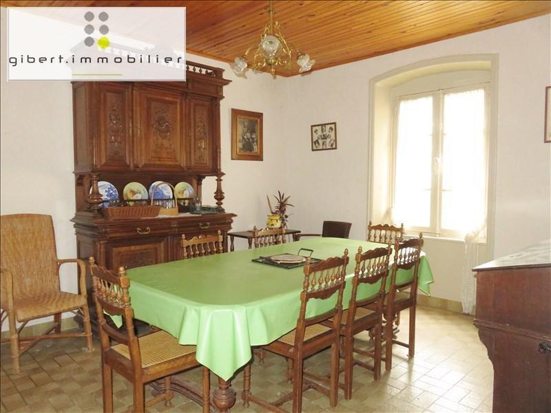 Sale house / villa Blavozy 185000€ - Picture 4