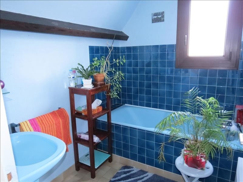 Vente maison / villa Domont 378000€ - Photo 7