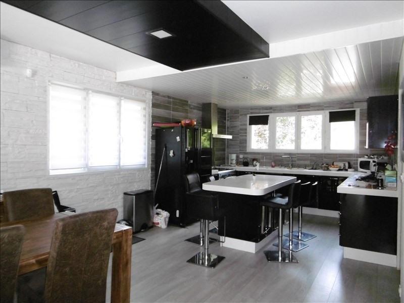 Vente maison / villa Forges les bains 429000€ - Photo 3