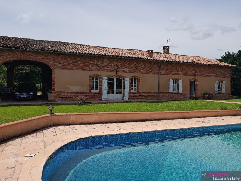 Deluxe sale house / villa Toulouse est 830 000€ - Picture 3