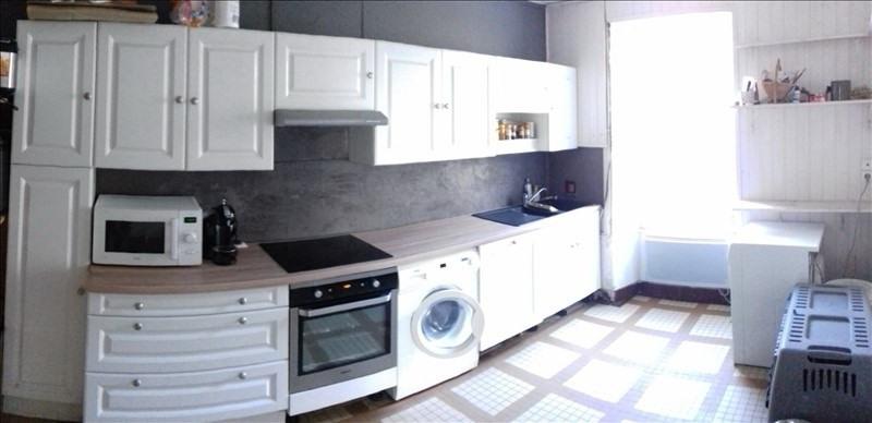 Vente maison / villa Surgeres 116800€ - Photo 4