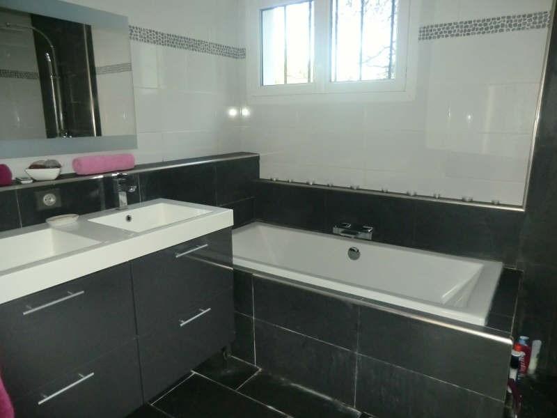 Sale house / villa Coye la foret 388000€ - Picture 4