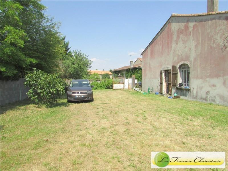 Vente maison / villa Verdille 107500€ - Photo 10