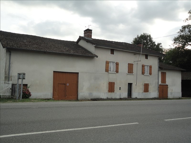 Sale house / villa Veyrac 85600€ - Picture 2