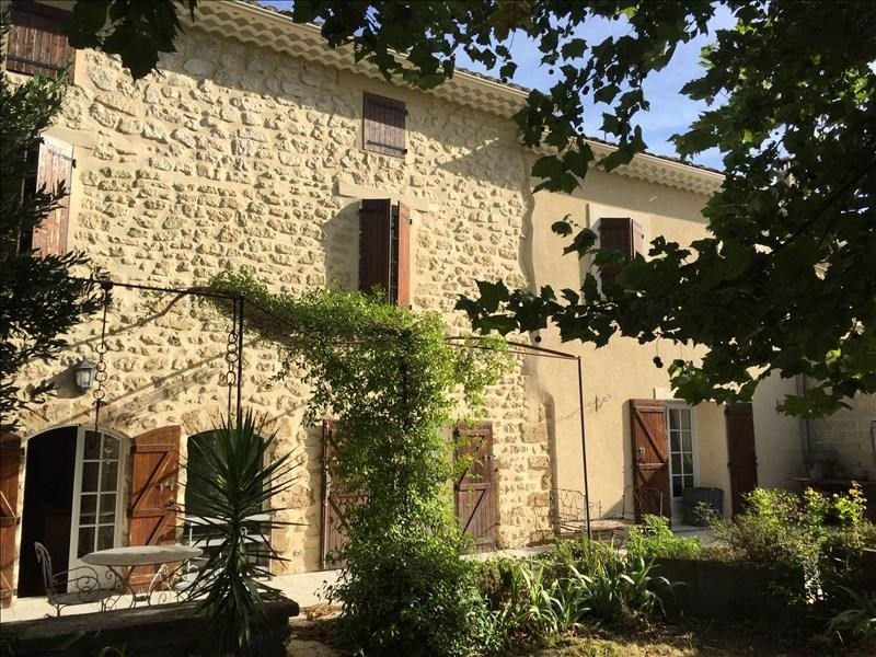 Vendita casa Monteux 345000€ - Fotografia 1
