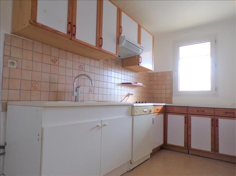 Locação apartamento Montigny le bretonneux 950€ CC - Fotografia 4