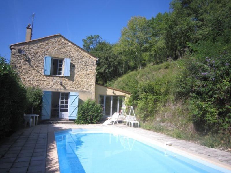 Vente maison / villa Siorac en perigord 172000€ - Photo 1