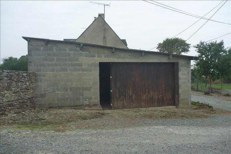 Vente maison / villa Rouge 29000€ - Photo 8