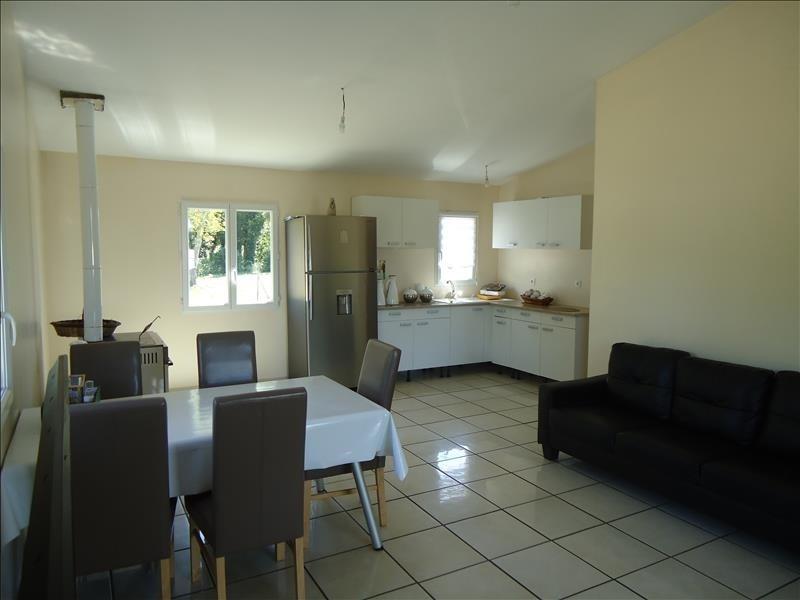 Sale house / villa Preignac 87200€ - Picture 1