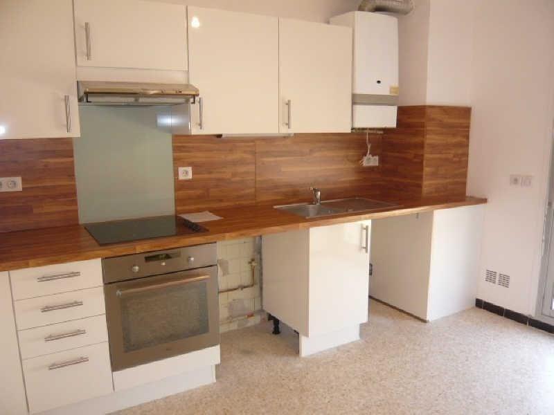 Location appartement Sete 885€ CC - Photo 2