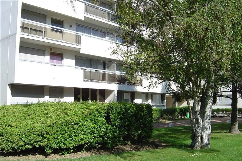 Sale apartment Chevilly larue 229 000€ - Picture 1