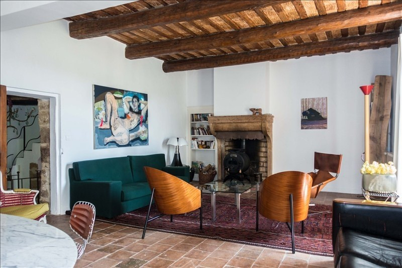 Deluxe sale house / villa Uzes 790 000€ - Picture 4