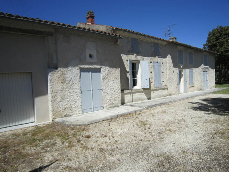 Sale house / villa Gimeux 253 000€ - Picture 11