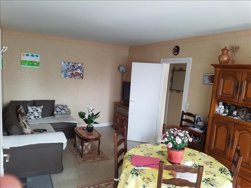 Vente appartement Stains 125000€ - Photo 2