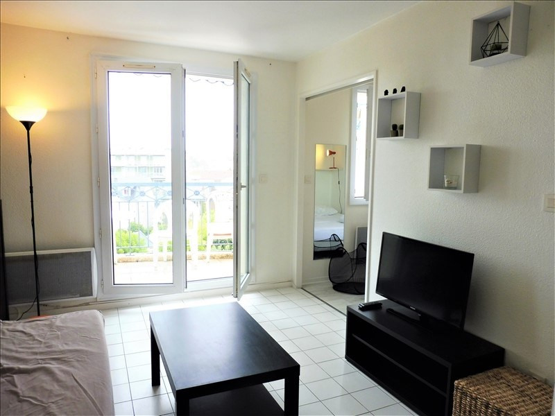 Vente appartement Vaux sur mer 125 000€ - Photo 3
