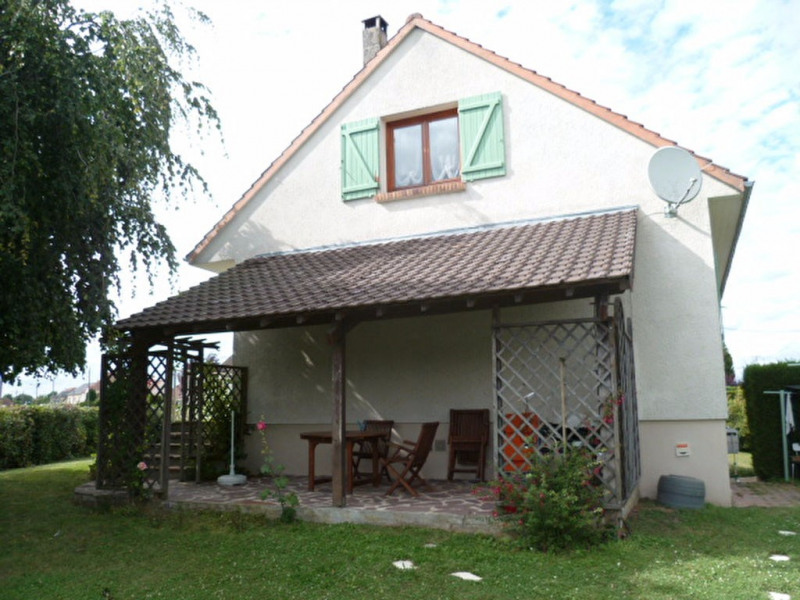 Life annuity house / villa Boissy le chatel 57 000€ - Picture 2