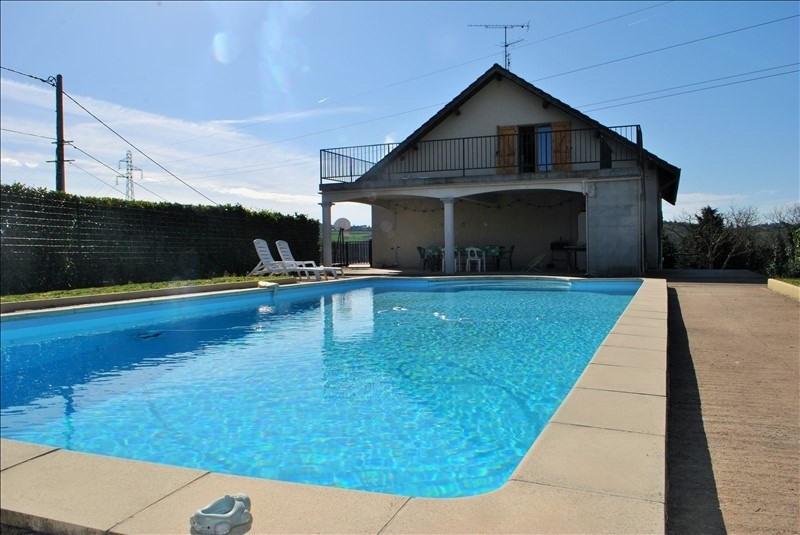 Sale house / villa Villerest 246000€ - Picture 1