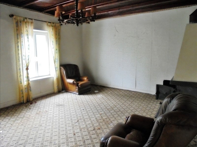 Vente maison / villa Raon l etape 75000€ - Photo 3
