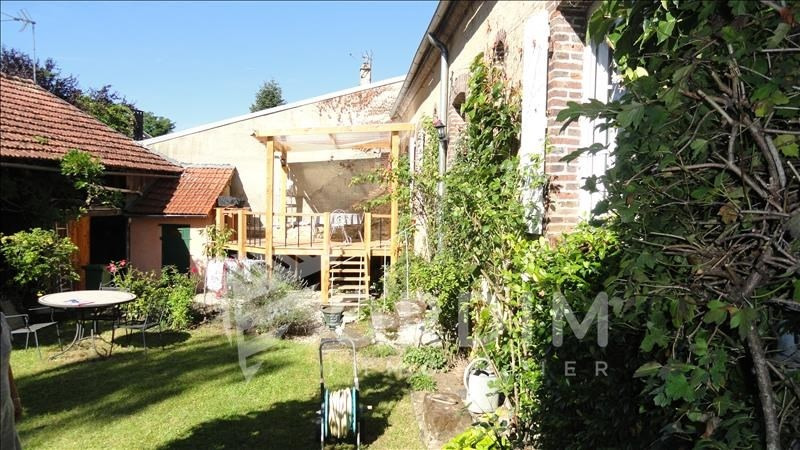 Vente de prestige maison / villa Toucy 216 000€ - Photo 3