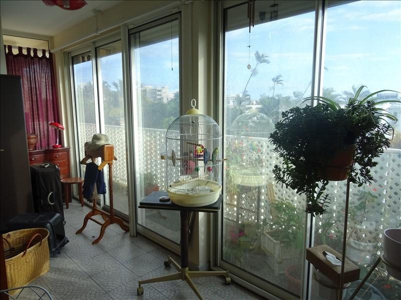 Vente appartement St pierre 153700€ - Photo 7