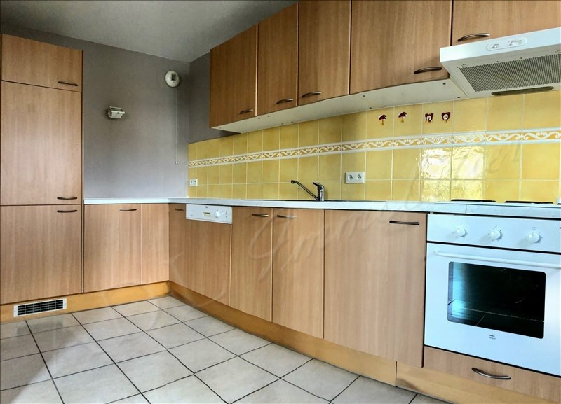 Vente appartement Chantilly 257 000€ - Photo 5