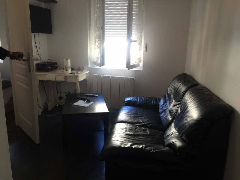 Rental apartment Pierre benite 510€ CC - Picture 2