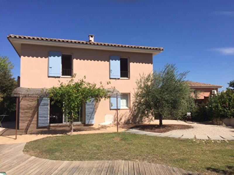 Venta  casa Lambesc 475000€ - Fotografía 1