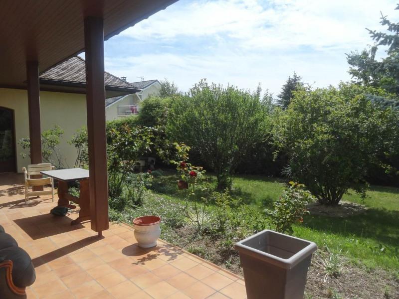 Deluxe sale house / villa Arthaz-pont-notre-dame 695000€ - Picture 2