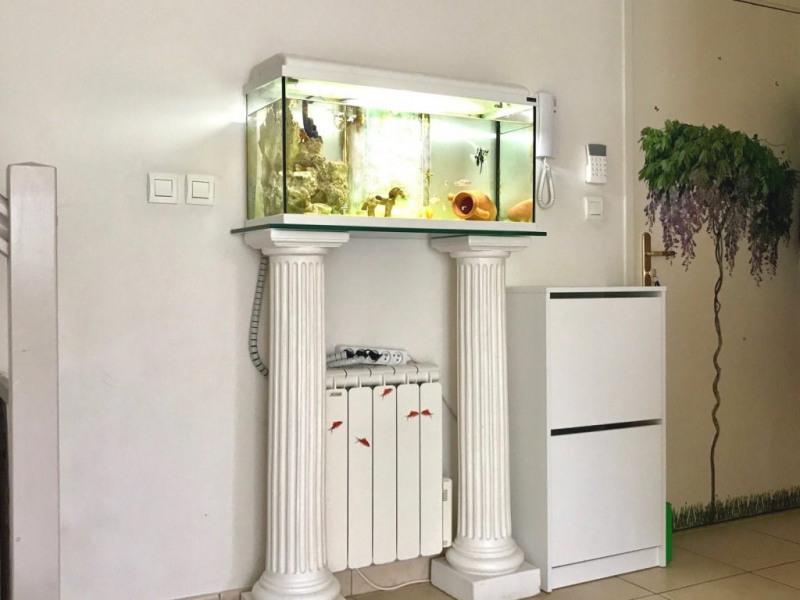 Verkoop  appartement Ternay 254000€ - Foto 3