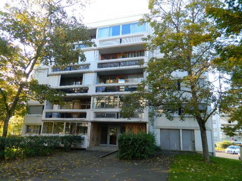 Sale apartment Meaux 130000€ - Picture 1