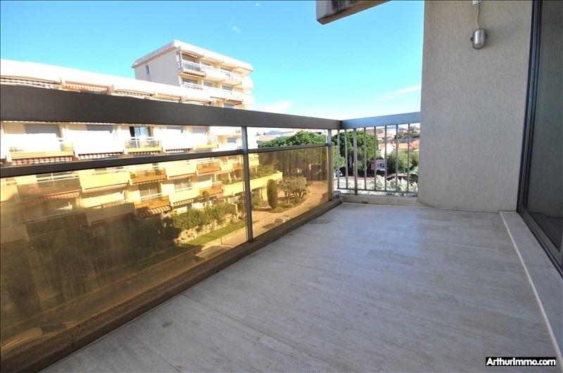 Sale apartment Frejus plage 129000€ - Picture 1