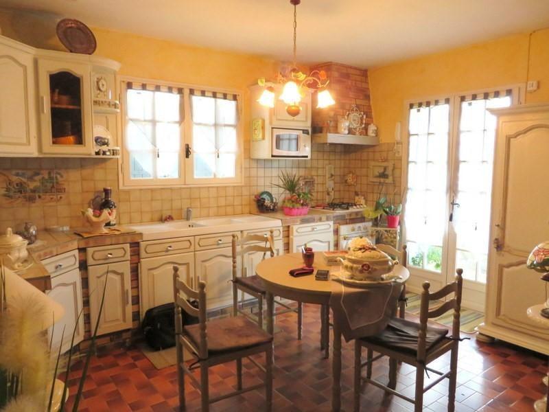 Vente maison / villa Menesplet 180000€ - Photo 6