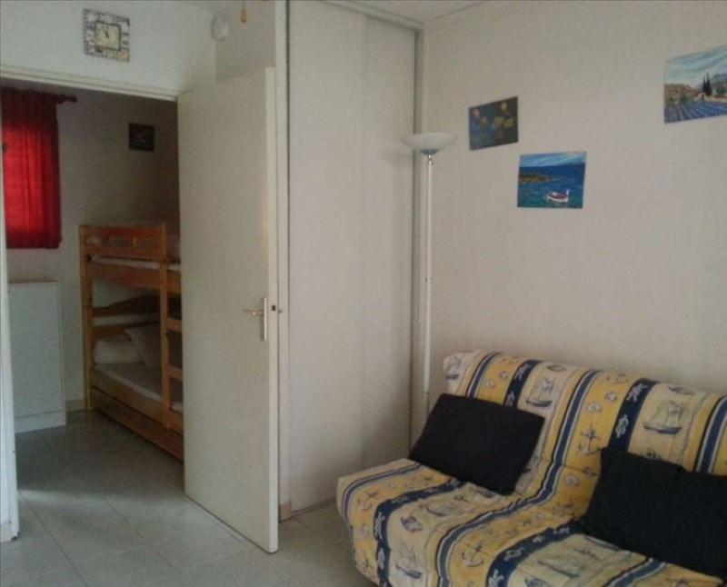 Sale apartment La londe les maures 95000€ - Picture 3