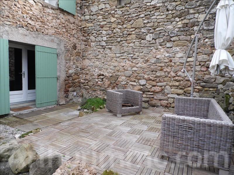 Location maison / villa Soubes 700€ CC - Photo 2