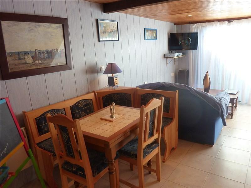 Vente maison / villa Conches en ouche 242000€ - Photo 10