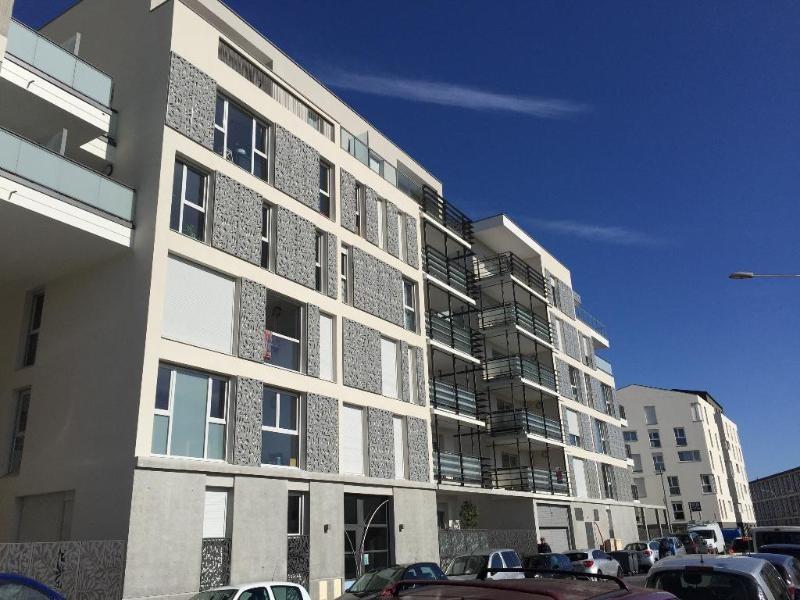 Rental apartment Lyon 7ème 690€ CC - Picture 1