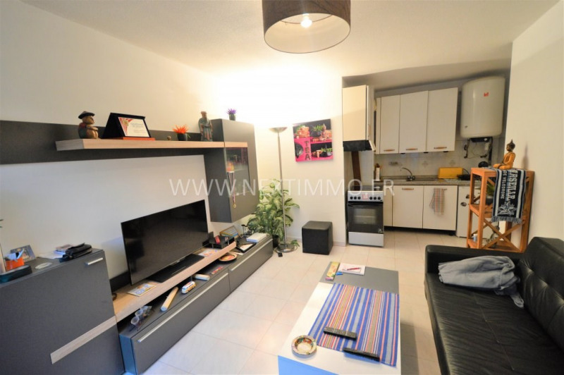 Vente appartement Menton 163 000€ - Photo 2