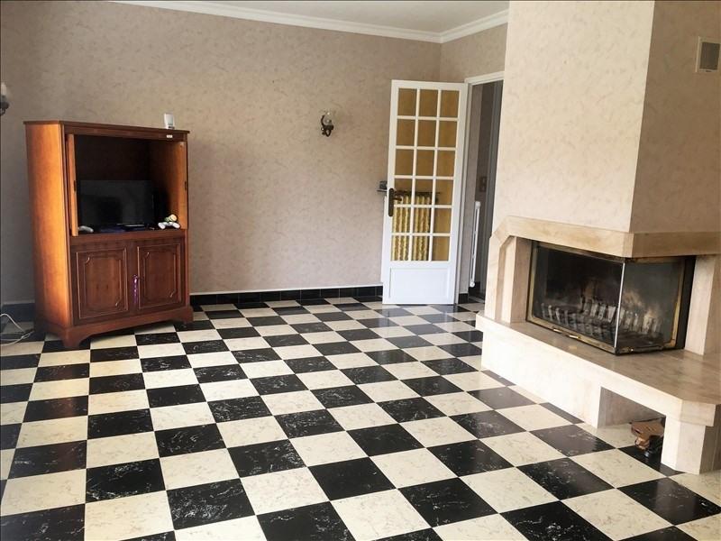 Verkoop  huis Chaingy 226000€ - Foto 4